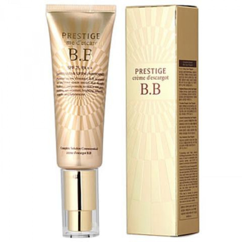 Улиточный BB Крем It's skin PRESTIGE D'escargot BB Cream SPF25 P++ 50 ml