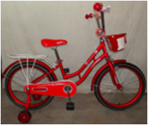 Новинки детских велосипедов!