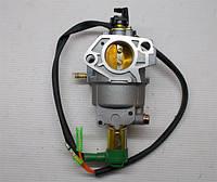 Карбюратор с электроклапаном Honda GX-390  188f для генератора