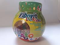 Витаминный комплекс для детей VIBOVIT LITERKI 4+