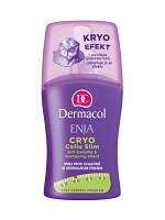 Dermacol Body C.P.Enja Спрей для тела охлаждающий антицеллюлитный для похудения Cryo Cellu Slim