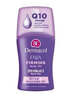 Dermacol Body C.P.Enja Масло для тела укрепляющее с коэнзимом Q10 Firming Body Oil
