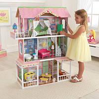 """Кукольный домик для детей Kidkraft """"Sweet Savannah"""", фото 1"""