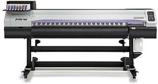 Широкоформатный принтер Mimaki JV150