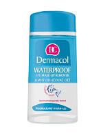 Dermacol Face Care Средство для снятия водостойкого макияжа с глаз двухфазное Waterproof Eye Make-Up Remover