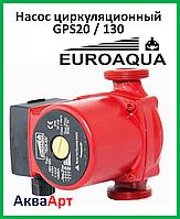 Циркуляционный насос Euroaqua GPS20-6S/130 (Европа)