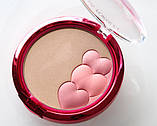 Бронзер и румяна для лица Physicians Formula Happy Booster Glow Bronzer & Blush Bronze/Natural, фото 3