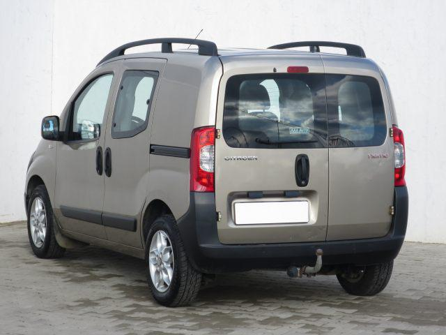 Заднее стекло (распашонка левая) с э.о. на Fiat Fiorino, Citroёn Nemo, Peugeot Bipper