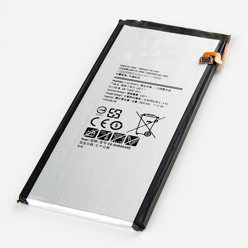 Аккумулятор батарея Samsung EB-BA800ABA, EB-BA800ABE, Galaxy A8 Duos SM-A8000, A8000F, A8000F/DS, SM-A800YZ