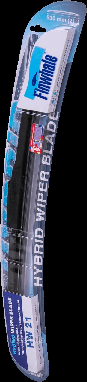 Щетка стеклоочистителя гибридная 530 мм