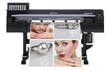 Широкоформатный принтер-каттер Mimaki CJV150, фото 3