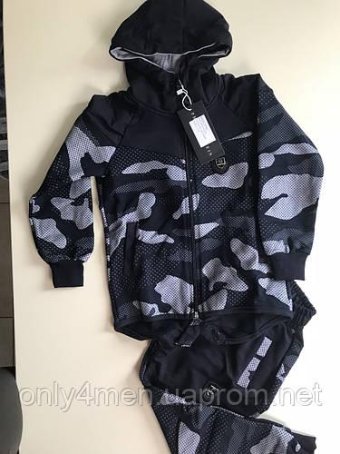 Спортивный костюм для мальчика 92-122