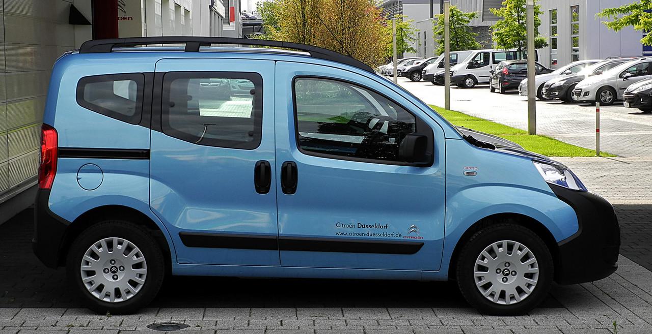 Передний салон, правое стекло (под оригинал) на Fiat Fiorino, Citroёn Nemo, Peugeot Bipper