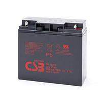 Аккумулятор CSB (GP12170) 12B 17Ач