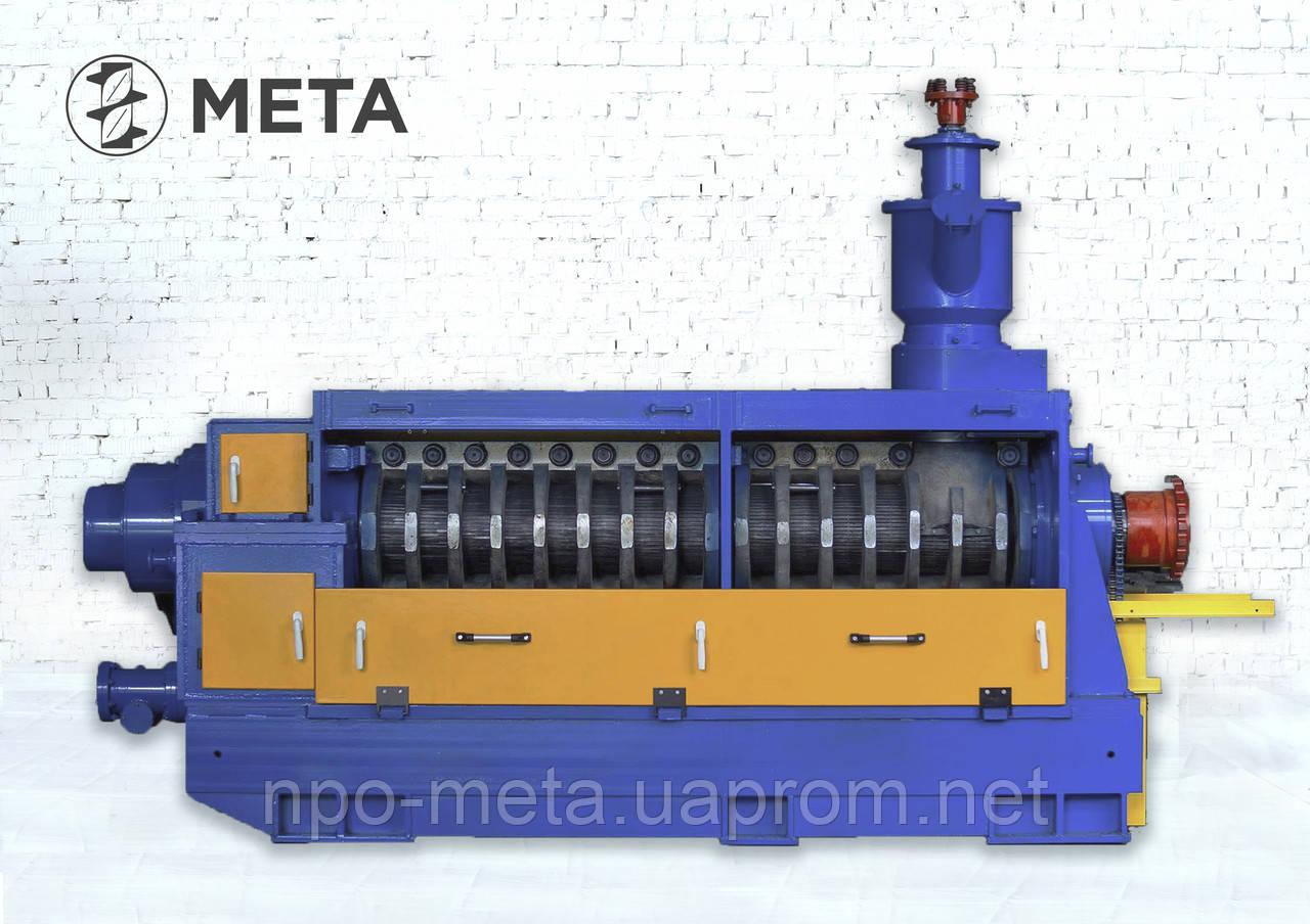 Маслопресс шнековый ПШРМ-300Ф