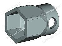Ключ накидний АГ 0.0.19-01