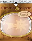 Бронзер для лица  Physicians Formula Summer Eclipse Bronzing Powder, Starlight/Medium Bronzer, фото 4