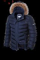 Мужская модная зимняя куртка Braggart (р. 46-56) арт. 4219