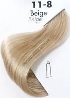 Тонирующая крем-краска для волос Ducastel Subtil Couleur Tone HD 11-8 - бежевый 60 мл