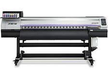 Широкоформатный принтер Mimaki JV300, фото 2