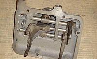 Крышка верхняя КПП в сборе Газ-53 (оригинал ГАЗ, Россия) 3307-1702010-10