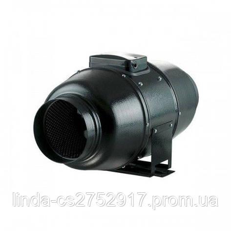 Вентс ТТ Сайлент-М 315 вентилятор осевой , вентилятор осевой канальный, шумоизолированный вентилятор, фото 2