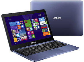 "Ноутбук Asus EeeBook X205TA (X205TA-FD015B) Atom Z3735F 1.33ГГц / 2Gb / 32Gb SSD ""Over-Stock"""