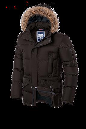 Мужская теплая зимняя куртка Braggart (р. 46-56) арт. 1360, фото 2