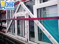 Нестандартные окна – советы по выбору, комплектации