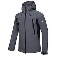 Куртка мужская Mammut Soft Shell №1705