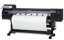 Широкоформатный принтер-каттер Mimaki CJV300, фото 3