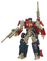 """Уценка! Автобот Оптимус Прайм из кинофильма """"Месть Падших"""" - Optimus Prime, TF2, Voyager"""