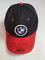 Бейсболки Подростковые В РОЗНИЦУ BMW Стрейч-котон на мальчика 54-55 см купить В Одессе 7 КМ