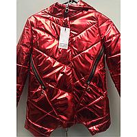 58d69113fc2b Жилетки металлик в категории куртки женские в Украине. Сравнить цены ...
