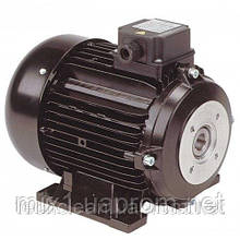 Электрдвигатель полый вал 4 квт(100)