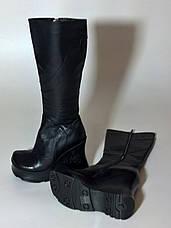 Сапоги  женские 36 размер бренд ALDO (Германия), фото 3