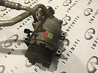 Компрессор кондиционера INFINITI Qx56 (92600 7S000)