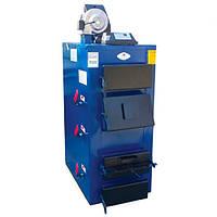 Твердотопливный  котел длительного горения ИДМАР GK-1 25 кВт , фото 1
