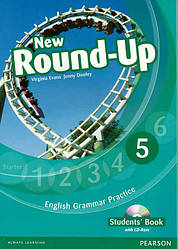 Round-Up 5 Students book