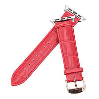 Ремешок Remax Apple Watch RW-381 Style красный