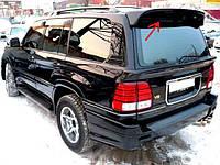 Спойлер багажника Toyota Land Cruiser 100 1998-2007 г.в.