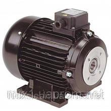 Электромотор полый вал 4 квт (112)