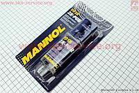 Двухкомпонентный клей для пластмасс  30 g фирмы MANNOL