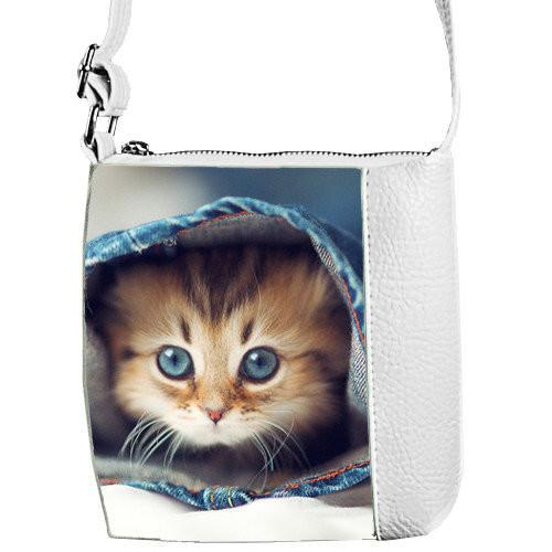 60f27452c5a7 Модная сумка для девочки Little Princess с кошкой - Оптово-розничный  магазин