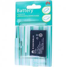 Акумулятор Huawei HBC8OS 800 mAh C288S, C2285, C2288, C2860 AAA клас блістер