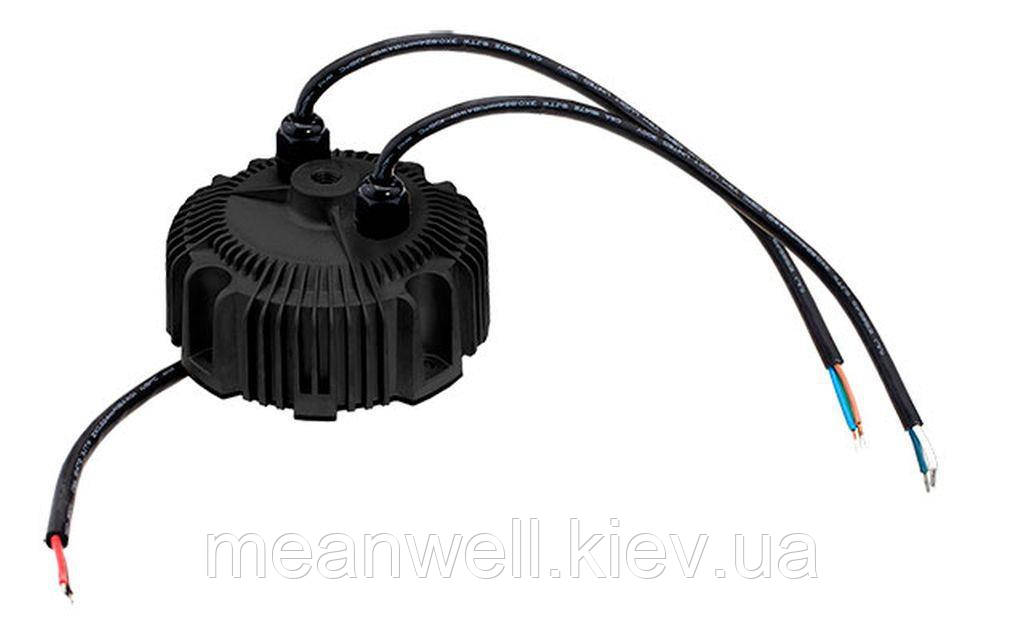LED драйвер DALI Mean Well HBG-160P-60DA