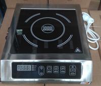 Плита индукционная EWT INOX MEMO1S