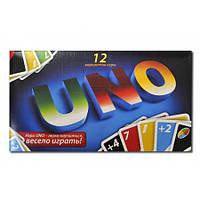 Игра Уно (Uno), пр-во Украина