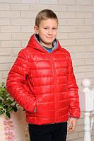 Куртки осень\весна для мальчиков