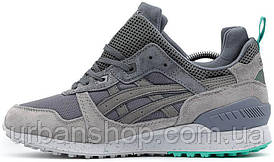 Мужские зимние кроссовки Asics Gel Lyte III MT Boot Grey (Сникербут)